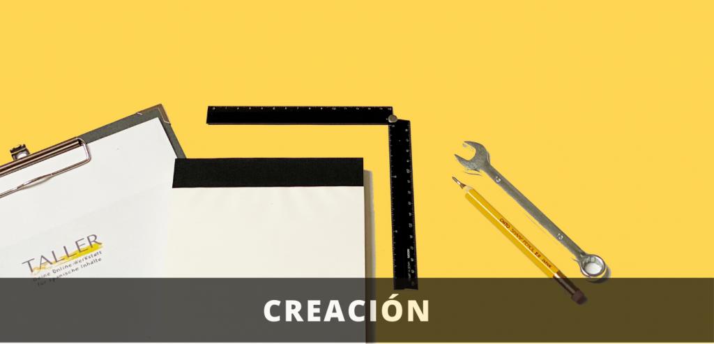 Creación de contenido digital en español - Online Werkstatt für spanische Inhalte