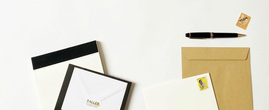 Contactar con Taller Español