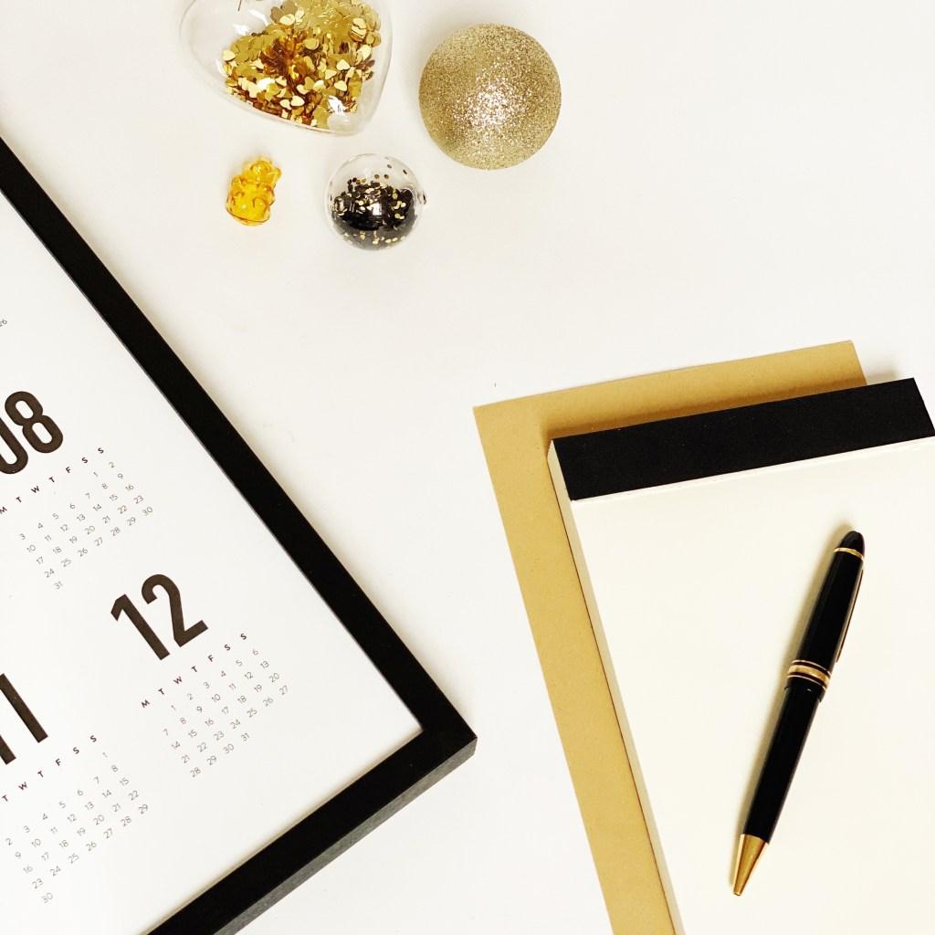 Calendario de Adviento 2020
