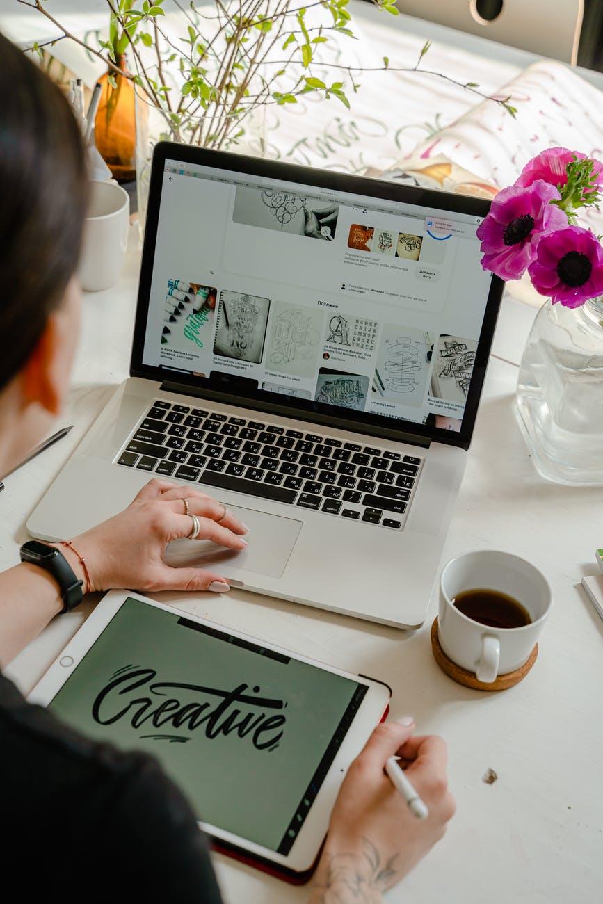 Lo que necesitas para crear una web