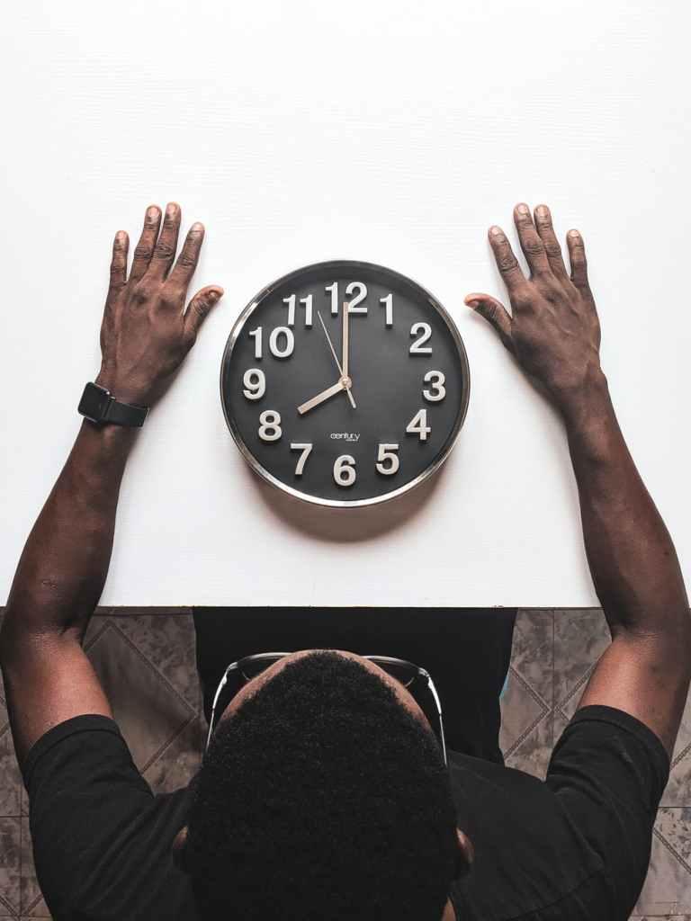 Beneficios de aliarse con la puntualidad