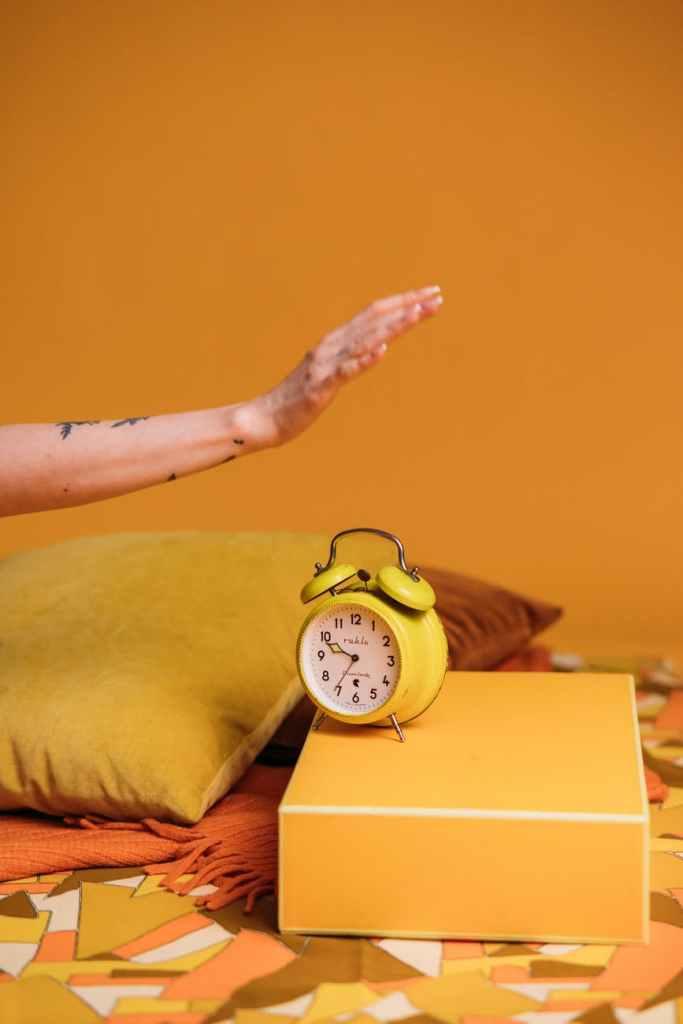 Consejos para ser puntual